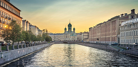 3-star Hotels in St Petersburg | 3 Star Hotels | Accommodation | Tours In Saintpetersburg