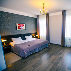 Spacious Rooms | 3 Star Hotels | Accommodation | Tours In Saintpetersburg