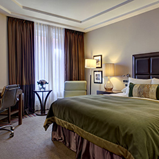 Comfortable Bed | 4 Star Hotels | Accommodation | Tours In Saintpetersburg