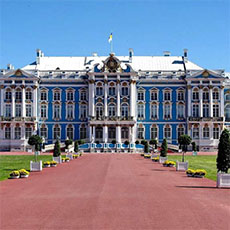 Catherine Palace Tour | tours | Tours In Saintpetersburg