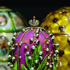 Faberge Museum Tour | Tours In Saintpetersburg
