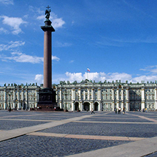 Hermitage Museum Tour | Tours In Saintpetersburg