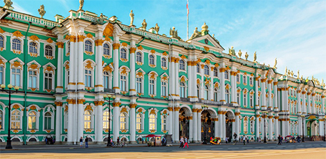 Winter Palace | Hermitage Museum Tour | tours | Tours In Saintpetersburg