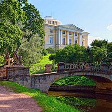 Pavlovsk Palace Tour | tours | Tours In Saintpetersburg