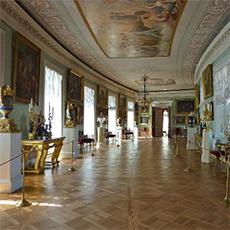 Interior | Pavlovsk Palace Tour | tours | Tours In Saintpetersburg