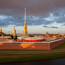 Peter and Paul Fortress Tour | tours | Tours In Saintpetersburg