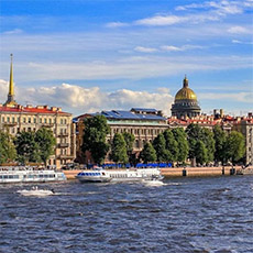 Saint Petersburg City Tour | tours | Tours In Saintpetersburg