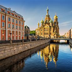 Savior on the Blood Cathedral | Saint Petersburg City Tour | tours | Tours In Saintpetersburg