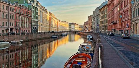 Moika River | Saint Petersburg City Tour | tours | Tours In Saintpetersburg