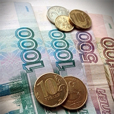 WHAT IS THE CURRENCY USED IN SAINT PETERSBURG?