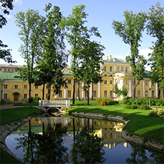 Derzhavin Museum Estate