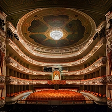 Mikhailovsky Teatre